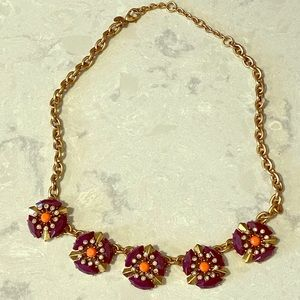 New without tags J Crew necklace